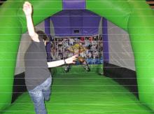 Tir de précision (Real sport XP