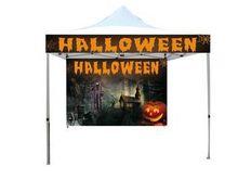 Stand halloween