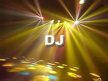 DJ ou Animateur micro