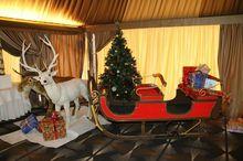 Exemple de decors de Noel