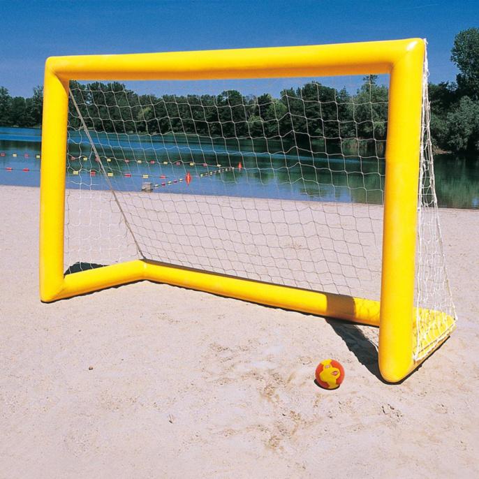 L'incontournable de l'été : le beach soccer !