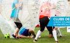 Prom-Events, spécialiste des animations pour les clubs de foot