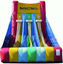 Basket 3 paniers