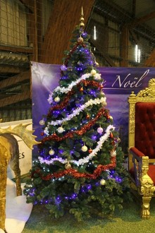Sapin Artificiel ou Naturel