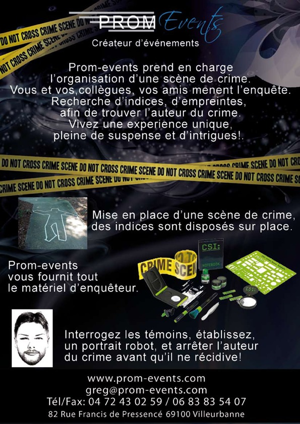 Les Experts - CSI