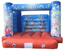 Chateau SEA WORLD