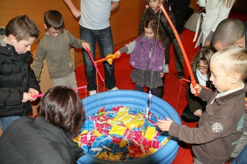 Kermesses et fêtes des écoles