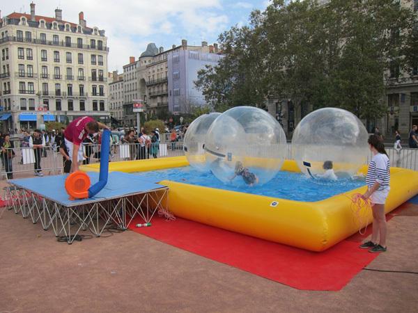 Lancement du Petit Paumé 2013 avec Prom-Events !