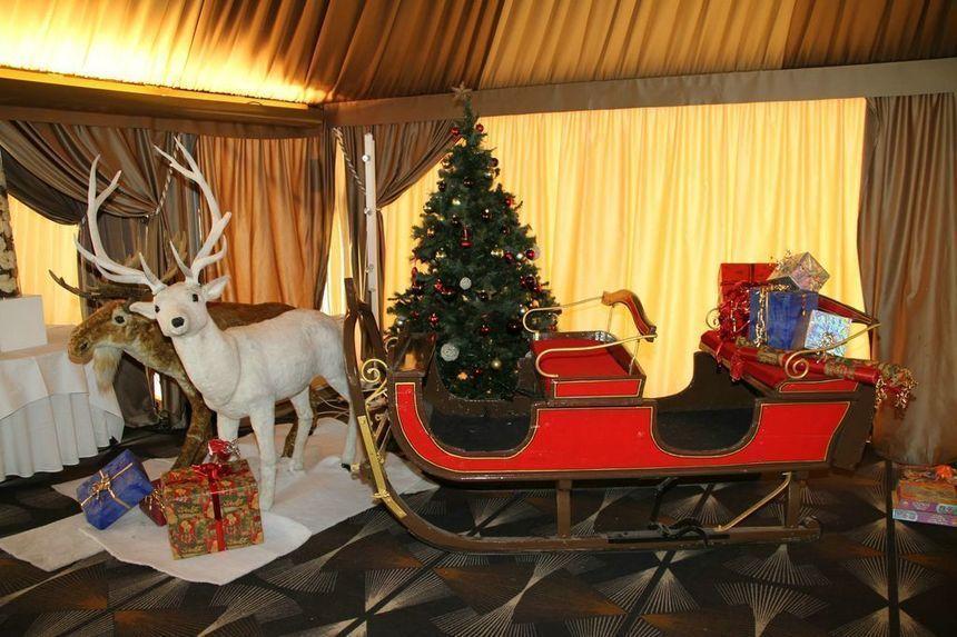 Réservez dès à présent votre arbre de Noël !