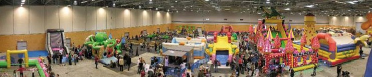 Parc Kids Aventure le 7 et 8 décembre 2013 privatif ou commun