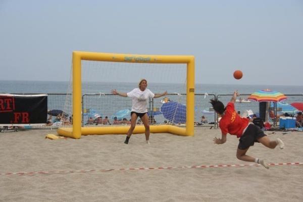 En été, animez vos événements à l'aide de structures gonflables !