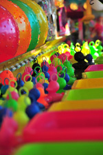 Réservez vos structures gonflables et vos animations pour la kermesse de printemps !