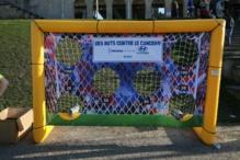 Cage Tir précision 3mx2m foot
