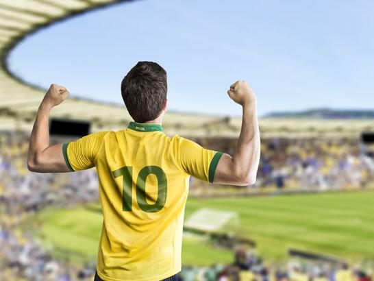 Coupe du monde 2014 : notre sélection d'animations pour vos événements