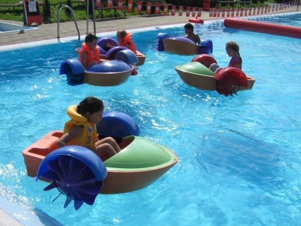 Des jeux d'eau pour animer vos événements d'été à Lyon !
