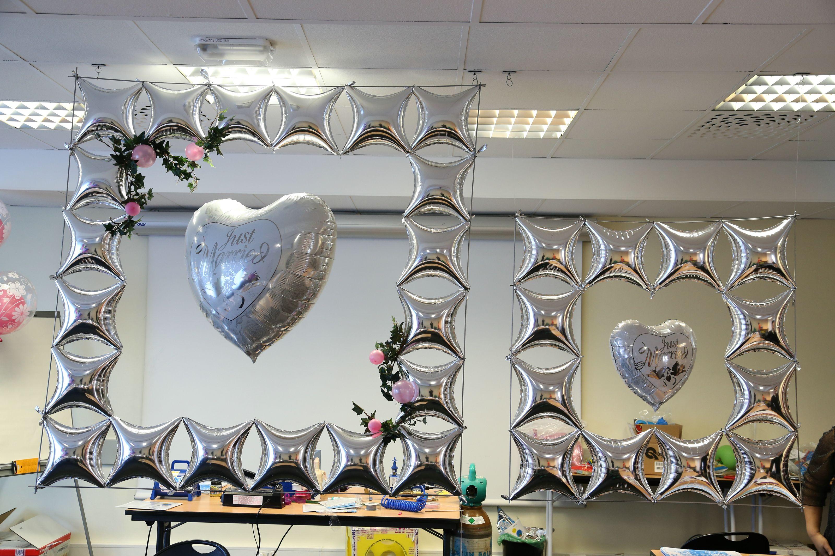 Des milliers de décorations gonflables pour personnaliser vos événements!