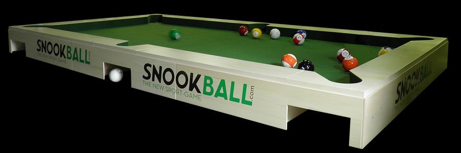 Snookball