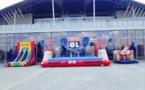 Tous les samedis, profitez des animations Prom-Events au Parc OL !