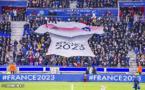 Prom-Events soutient la France : pays hôte de la Coupe du Monde de rugby 2023