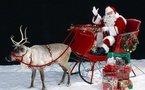 PROM-EVENTS : et si vous vous déguisiez en Père-Noël ?