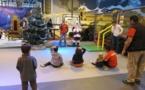 Organisez votre Arbre de Noël d'entreprise à Lyon !