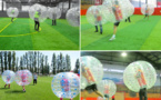 Prom-Events, spécialiste du Bubble foot à Lyon !