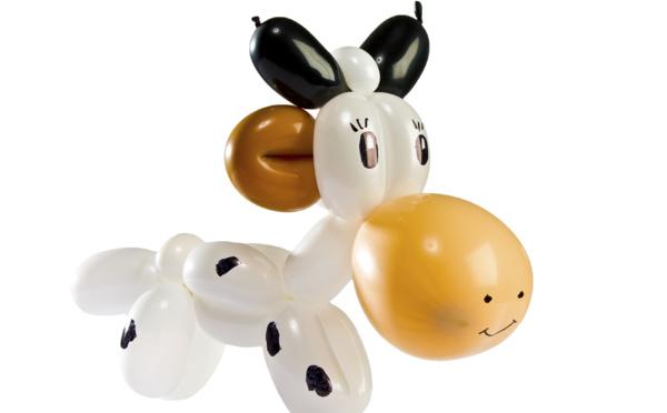 Sculpteur de ballon