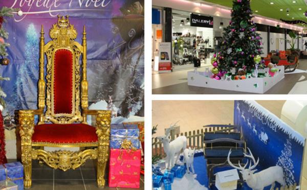 Réservez dès maintenant l'arbre de Noël de votre entreprise