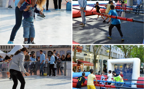 Prom-Events partenaire de l'édition 2015 du Petit Paumé