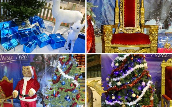 Pensez à réserver l'arbre de Noël de votre entreprise !